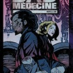 Bad Medecine cover