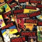 Diabolik books