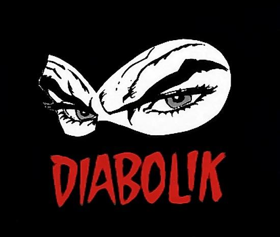 Diabolik masque