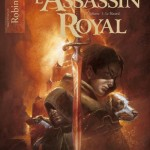 L'Assassin royal tome 1 Le Bâtard BD