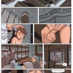 L'Envolée sauvage tome 4 La Boîte aux souvenirs page 33