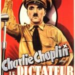 Le Dictateur (C. Chaplin, 1940)