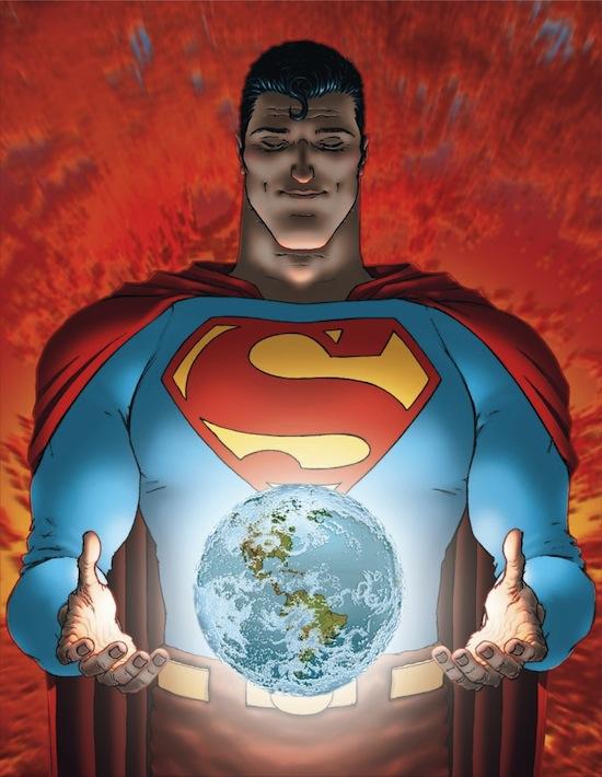 AllStar Superman 1