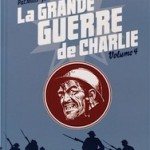 Charley's War 4 cover
