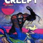 Creepy 2 cover