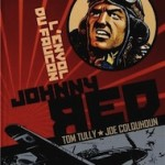 Johnny Red 1 cover