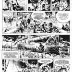 Extrait du tome 7 de « Steve Severin » par René Follet et Yvan Delporte.