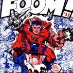La couverture de FOOM n° 11, annonçant le retour de Jack à Marvel.