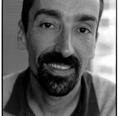 Fabien Nury (crédit photo : Cécile Gabriel pour Dargaud).