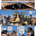 « The Lone Ranger » par Sergio Cariello.