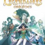 Les Légendaires Origines T.2
