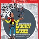 Les Personnages de Lucky Luke