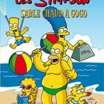 Les Simpson T.21