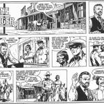 « The Lone Ranger » par Russ Heath.