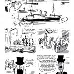 la page 13 du tome 2 story-boardée, puis finalisée ci-dessous.