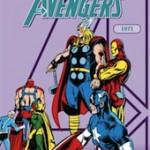Avengers 1971