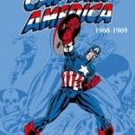 Captain America 1968-69