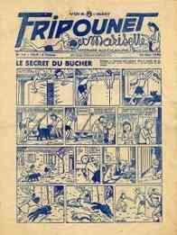 Collectif-Fripounet-Et-Marisette-N-10-Le-Secret-Du-Bucher-Revue-285786515_ML