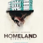 Homeland directive cover