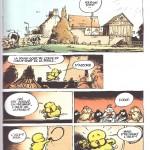 Les Aventures de Poussin 1er page 19