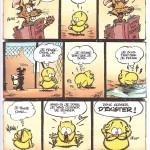 Les Aventures de Poussin 1er page 33
