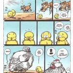 Les Aventures de Poussin 1er page 4