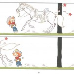Myrmidon au pays des cow boys page 23