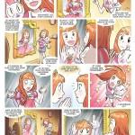 Princesse Capucine tome 1 page 6