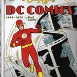 Silver Age of DC Comics cover