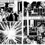 « Un fascio di bombe », édité par le P.S.I.