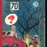 Couverture album Spirou n°70