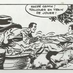 « Jim Cartouche » pour les éditions Ray-Flo.