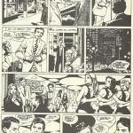 « Zoom fumetto » dans le Corriere dei Ragazzi.