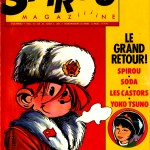 Spirou n° 2736 (19 septembre 1990)