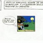L'intrigant 4ème strip