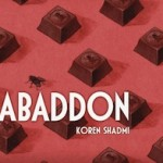 Abaddon 2 cover