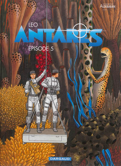 Antares-5