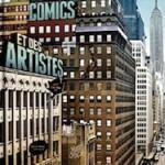 Comics artistes
