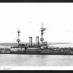 Le HMS London