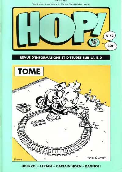 Hop !52