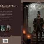 Maquette de couverture du tome 2