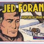 Jed Foran Couv
