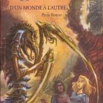 La Quête d'Ewilan roman couverture