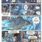 Les Légendaires tome 16 page 18 La cité flottante
