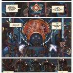 Les Légendaires tome 16 planche d'ouverture