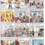 Les Nombrils 6 page11