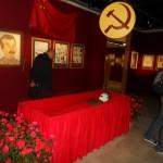 Staline-mort