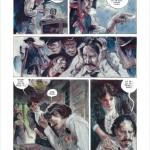 Une page de « Stevenson, le-pirate intérieur» par René Follet.