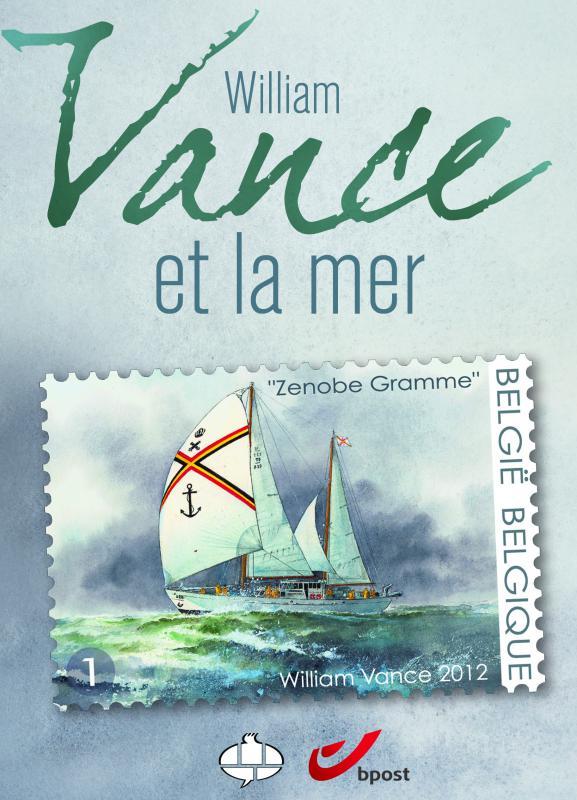 Vance et la mer
