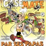Casemate n° 63 (09/2013) et premiers visuels...